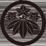石川竜胆紋